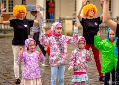 Flashmob 2015-19