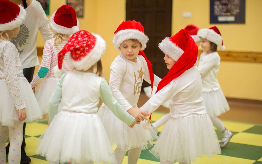 Farcik – występ świąteczny 2016